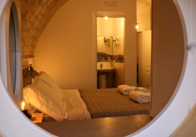 Bed And Breakfast Dimora storica Terra Del Sole Ibla